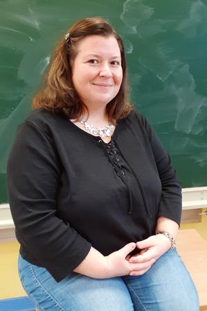 Frau Baumeister