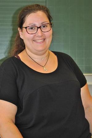 Frau Grützner
