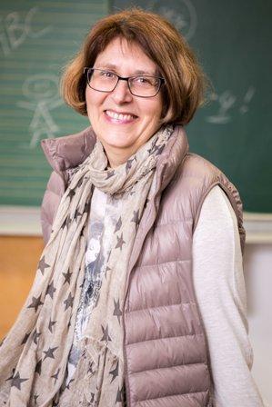Frau Hausmann