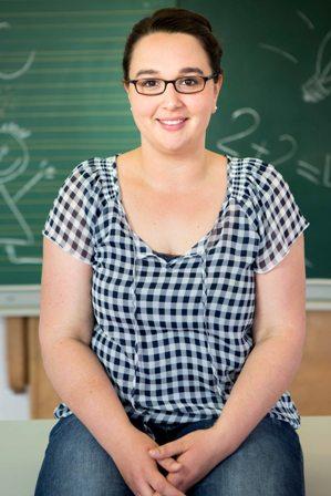 Frau Kaletta