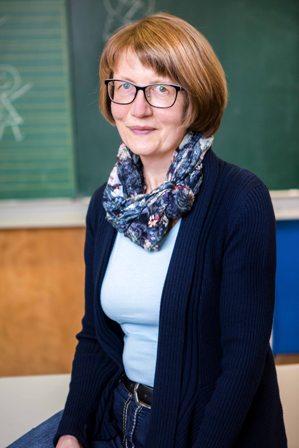 Frau Reißig (päd. Mitarbeiterin)