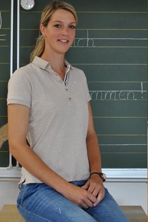 Frau Wehe