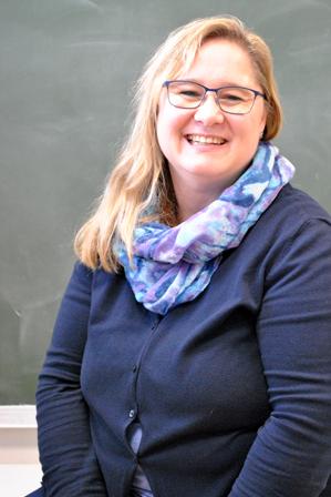 Frau Müller (Schulsozialarbeit)